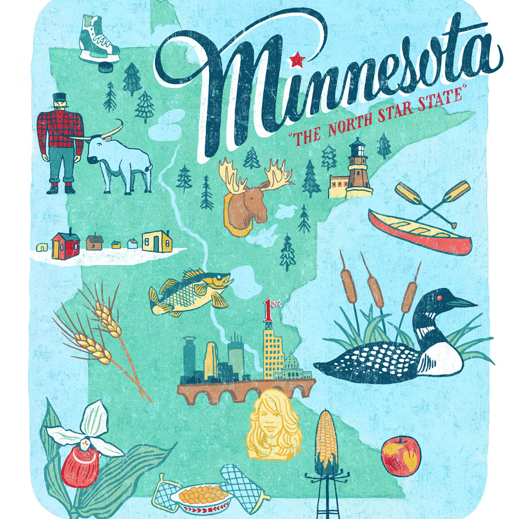 map of minesota with Minnesota Print on 393 as well Minnesota More News From Lake Vermilion in addition 27082d5 likewise Itinerary as well Trophy Hunting African Lions.